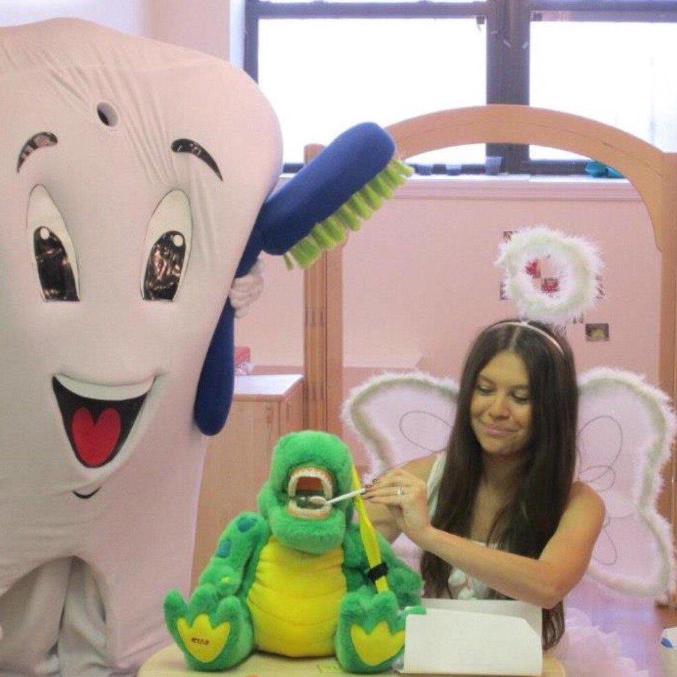 Staten Island University Hospital Pediatric Dentistry