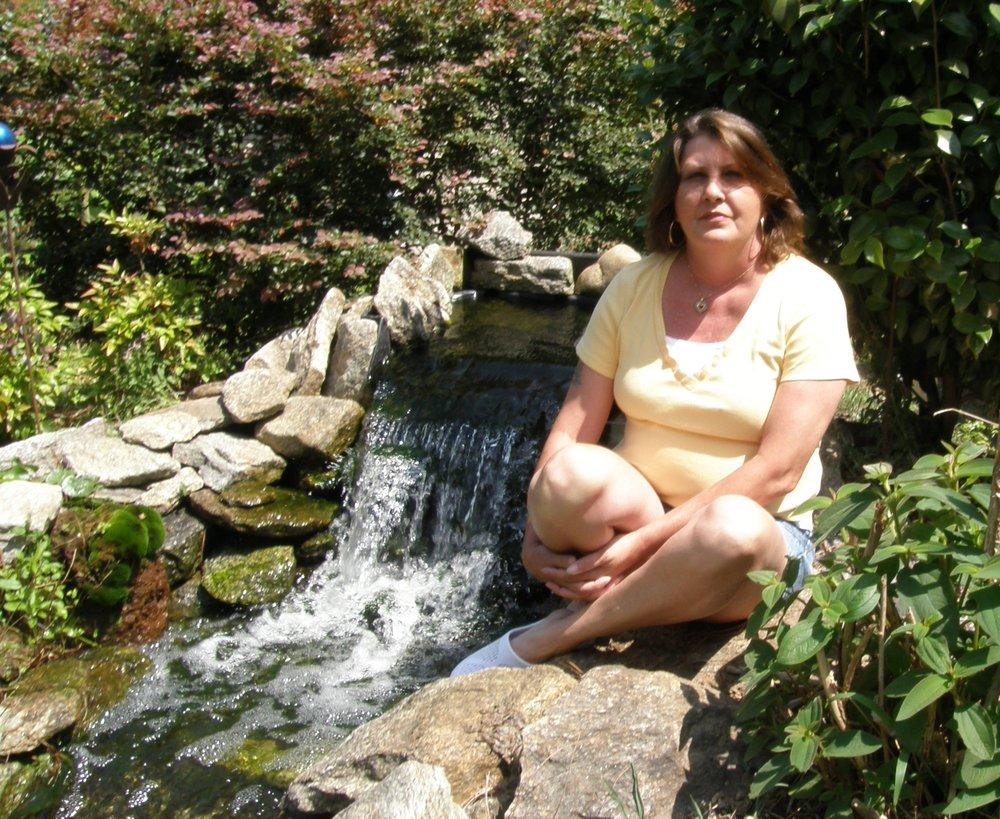 Brenda Pond