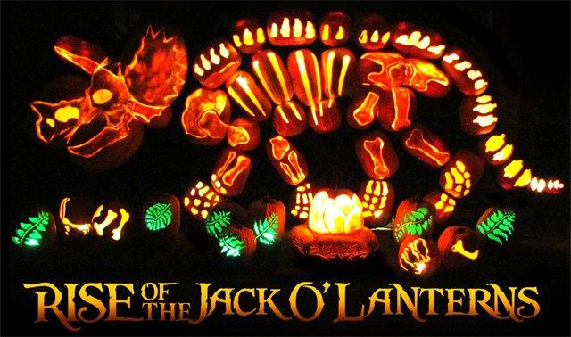 Rise Of The Jack Olanterns 2017 Old Westbury Events Yelp