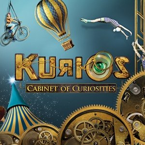Image result for KURIOS-Cabinet of Curiosities
