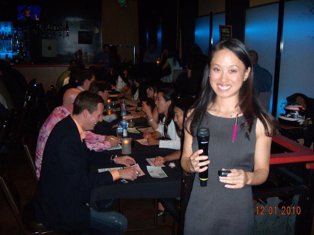 Asian speed dating chicago