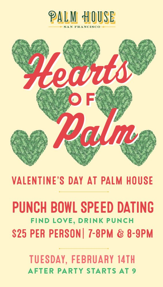 Valentines speed dating dublin