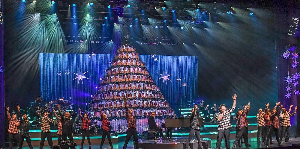 - Edmonton Singing Christmas Tree, Edmonton Events - Yelp