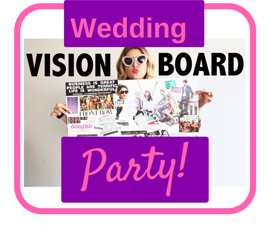 Upcoming Events | Vision Board Workshop: Thriving Between ... |Events Vision Board