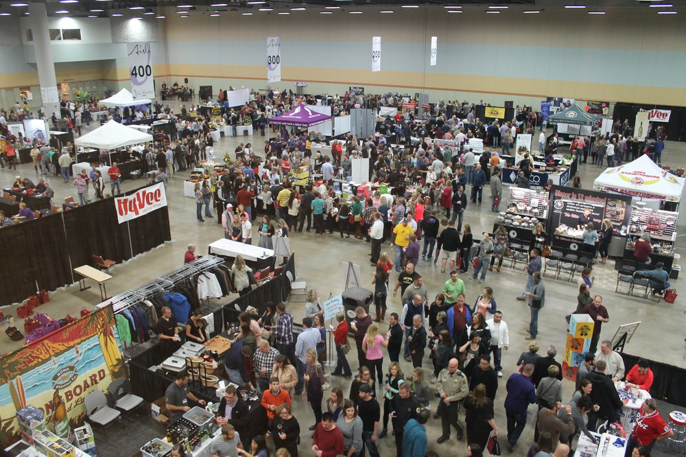 Hy Vee Food And Wine Expo