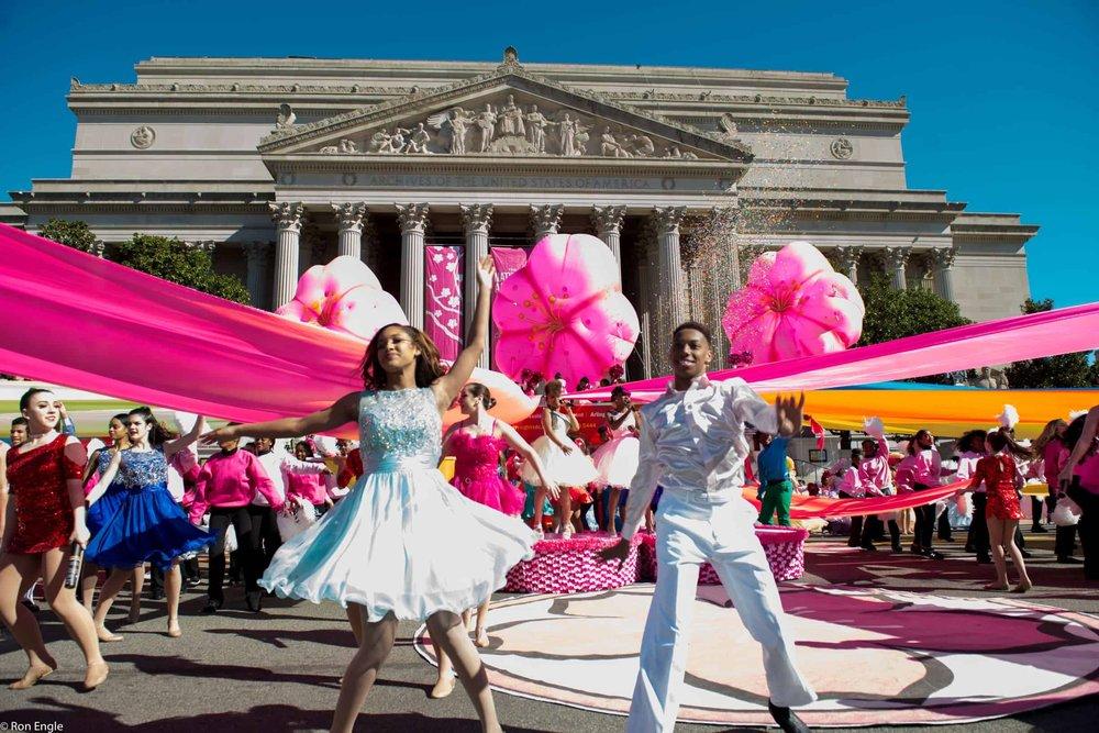 National Cherry Blossom Festival Parade®