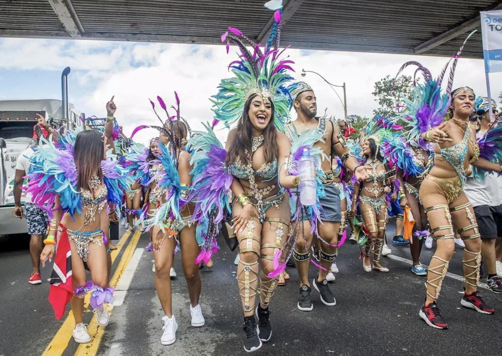 Caribana 2019 Parade, Toronto | Events - Yelp