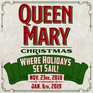 Queen Mary Christmas: Where holidays set sail!