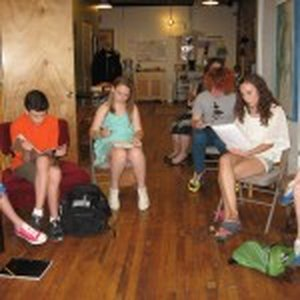creative writing summer camp chicago The university of chicago currently offers four non-professional graduate and undergraduate program options in creative writing all options encourage students to.