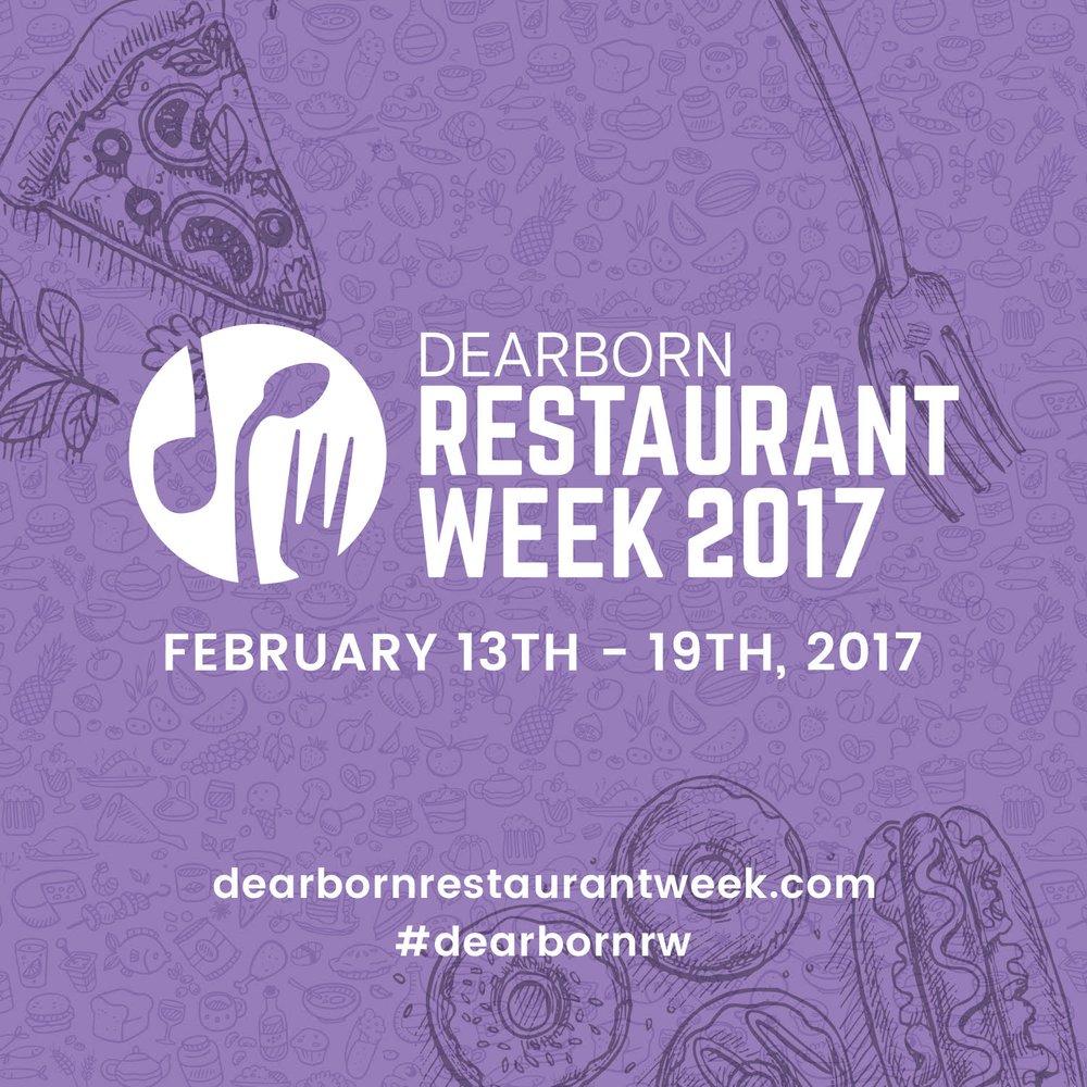 dearborn restaurant week dearborn events yelp