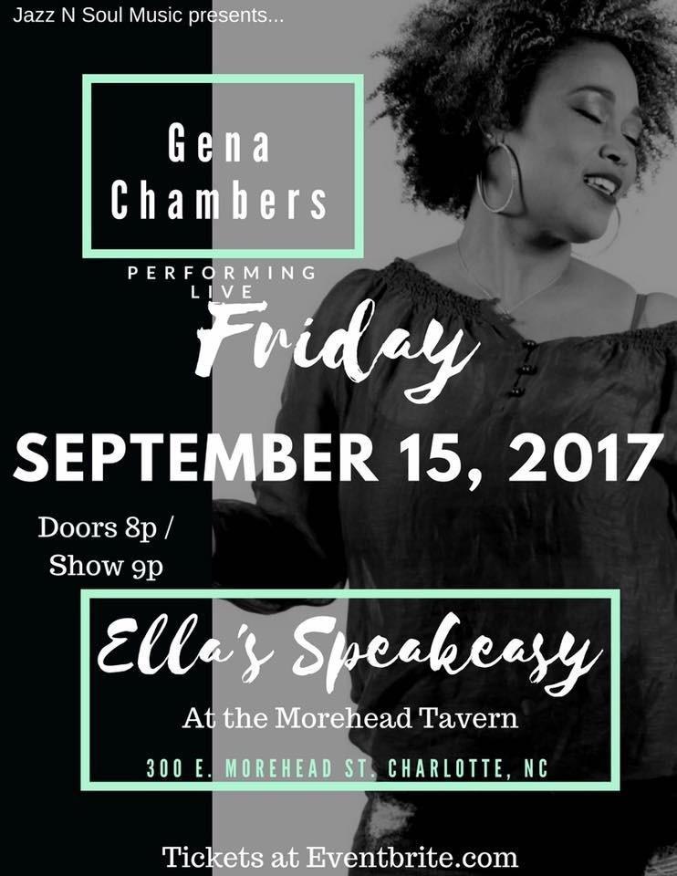Jazz N Soul Music, Charlotte | Events - Yelp