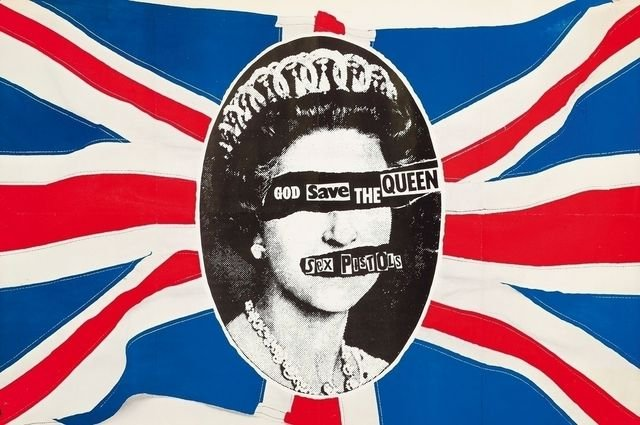 Accept. opinion, Never mind the bollocks heres the sex pistols