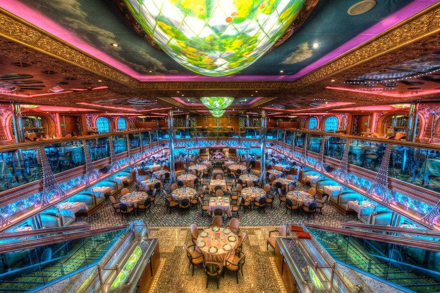 miracle 1 casino ship