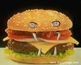 Burger B.