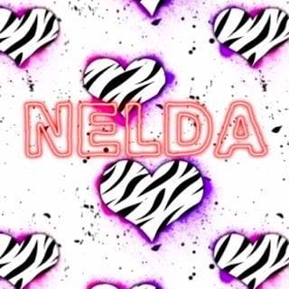 Nelda F.