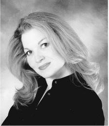 Laurie Faith G.