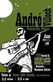 Andre V.