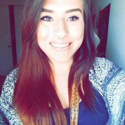 Brooke G.