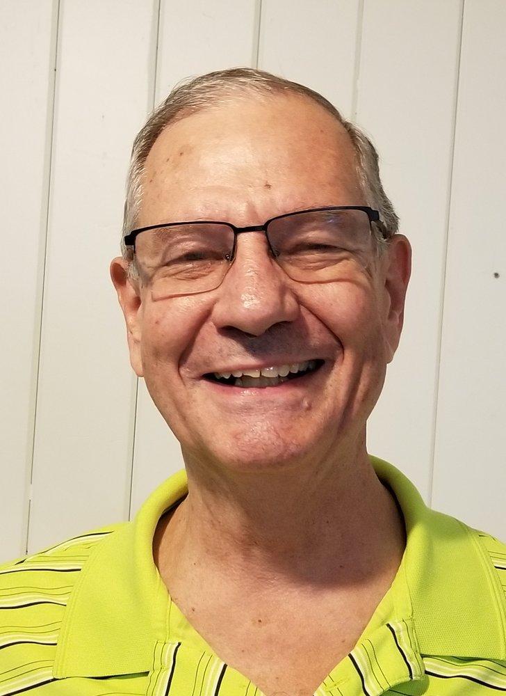 Ron G.'s profile photo