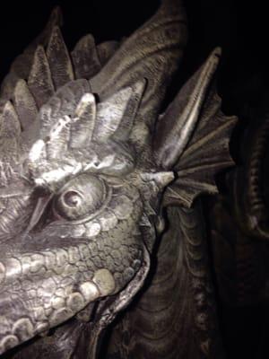 Dragon G.