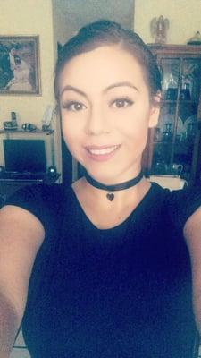 Angie O.