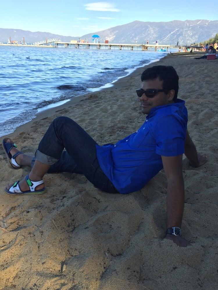 Pradhyumna K.