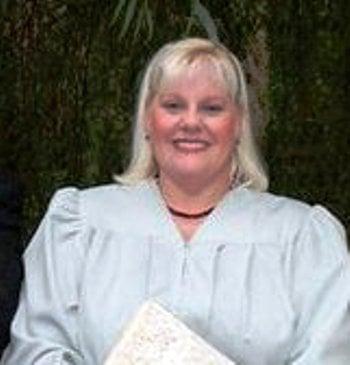 Rev. Victoria B.