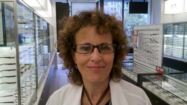 Lina D.