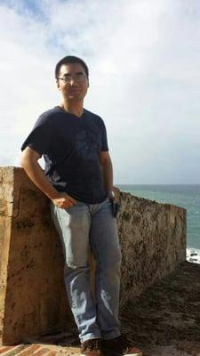 Zhuojun C.