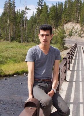 Yihong L.