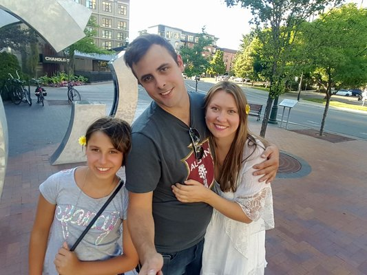 Pliego Family N.