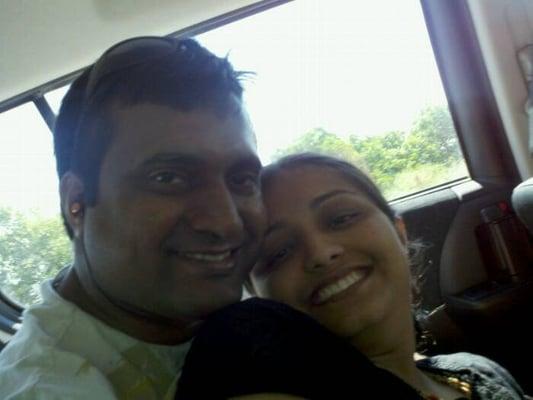 Raghavendra K.