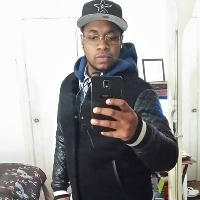 Trevor Jr. M.