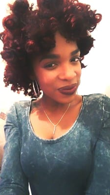 Amber N.