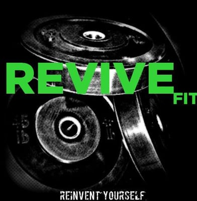 Revive Fit L.