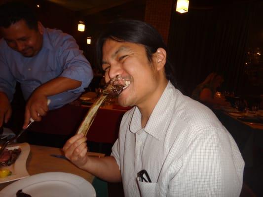 Kenjiro A.