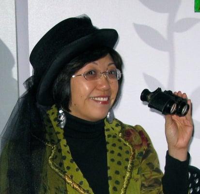 Teresa F.