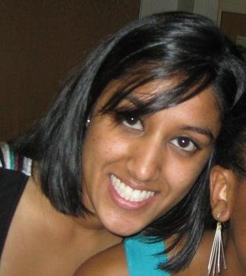 Preethi K.