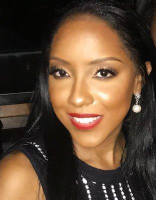 Myisha N.
