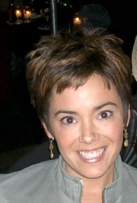 Christy C.