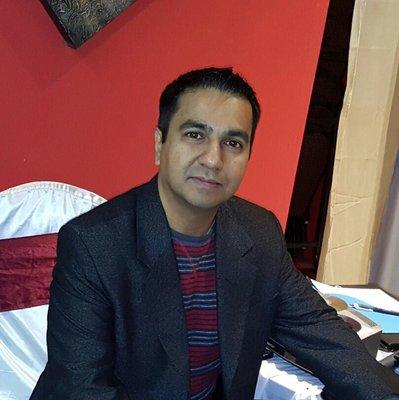 Saeid M.