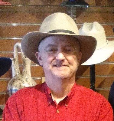 Rick E.
