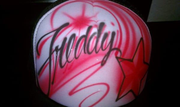 Freddy S.