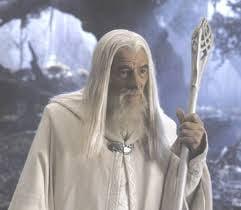 Gandalf W.