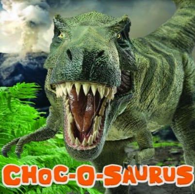 Choc-O-Saur S.
