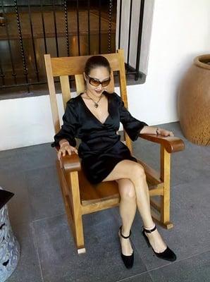 Shirley Mina Y.
