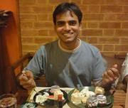 Saisujith R.