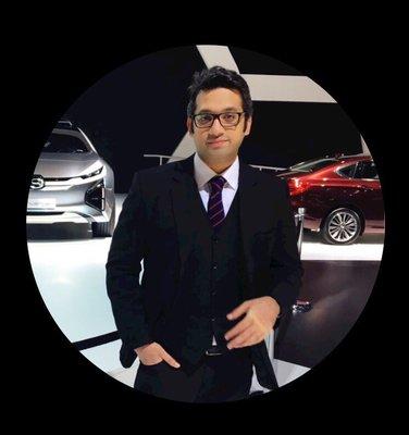 Shahzeb T.