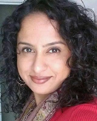 Kavitha B.