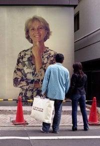 Patricia S H.
